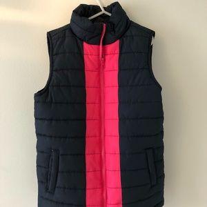 Puffer Vest!